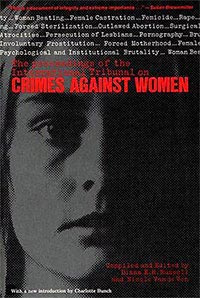 Crimes Against Women book